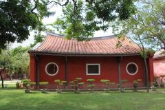 Tempel in Kaohsiung