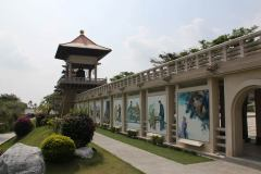 Foguanshan Tempel