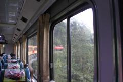 Met de trein van Fenchihu naar Chiayi