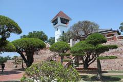Anping Fort (Fort Zeelandia) in Tainan