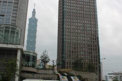 101 toren in Taipei