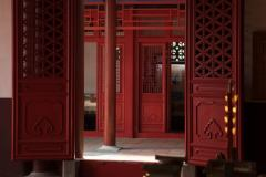Koxinga Shrine, Tainan