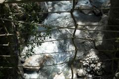 Gammel bruggetje in Taroko Kloof