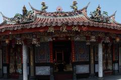 Tempel in Yilan